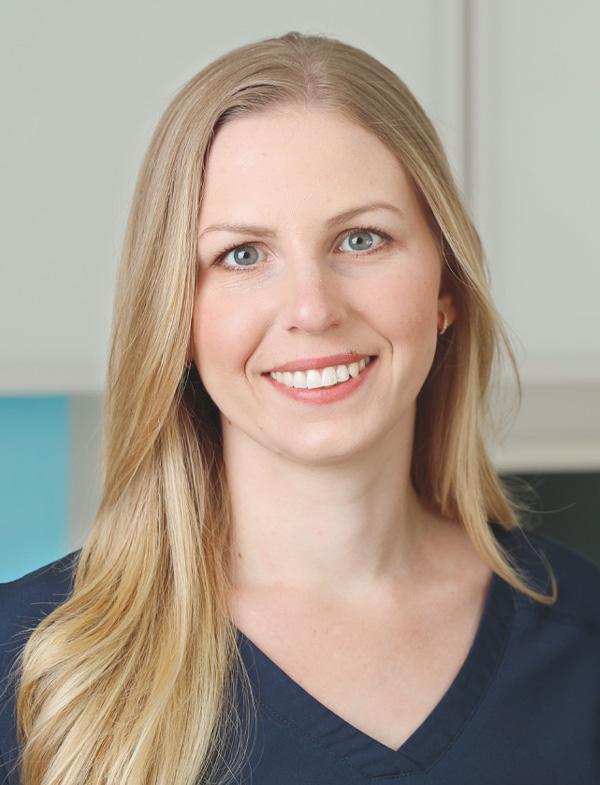 Zahnärztin Christine Will, Praxis Dr. Wölfel Nürnberg-Mögeldorf