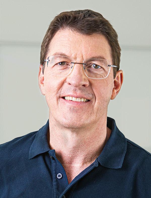 Zahnarzt Dr. med. dent. Thomas Wölfel, Praxis Dr. Wölfel Nürnberg-Mögeldorf